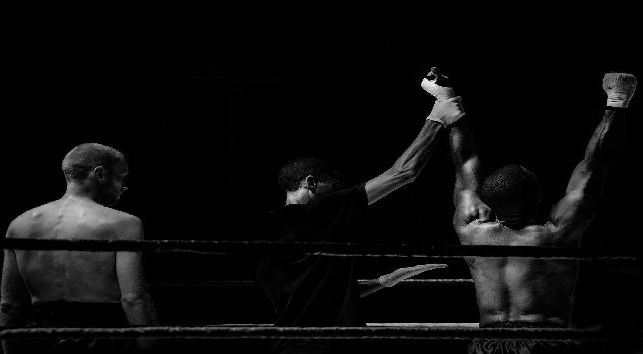 What I learned from boxing…